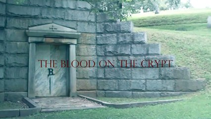 The Blood on The Crypt - Gallo Family Ghost Hunters - Featurette