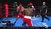 Habib Ahmed vs Juan De Angel (25-05-2019) Full Fight