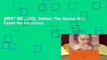 [BEST SELLING]  Galileo: The Genius Who Faced the Inquisition