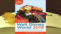 Unofficial Guide to Walt Disney World 2019  Best Sellers Rank : #2