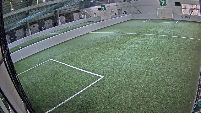 05/30/2019 00:00:01 - Sofive Soccer Centers Rockville - Camp Nou