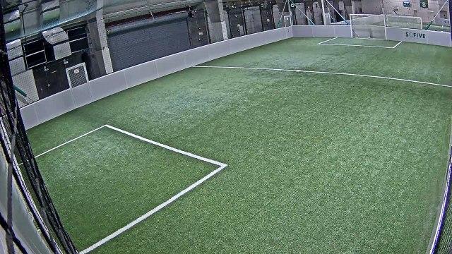 05/30/2019 00:00:01 - Sofive Soccer Centers Rockville - Maracana