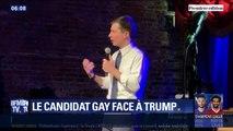 Jeune, gay et polyglotte, Pete Buttigieg est la star montante des démocrates aux États-Unis