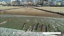 TH : Vendée va'a : 26 équipes engagées dont 7 féminines