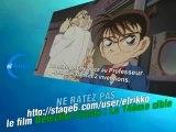 Bande annonce le film Detective Conan