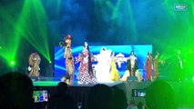 Binibining Pilipinas national costume fashion show