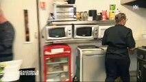 """Philippe Etchebest perd ses nerfs quand on lui dit qu'il fait """"le mariole devant la télé"""" - Vidéo"""