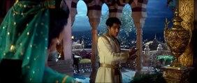 Extrait du film Aladdin (2019) - Ce Rêve Bleu