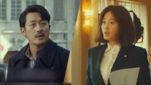 [Showbiz Korea] Ha Jung-woo(하정우) & KimHye-soo(김혜수), their excellent foreign language skill!