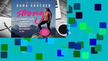 Full E-book Strong: A Confidence Journal for Runners and All Brave Women  For Full