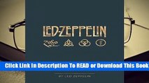 [Read] Led Zeppelin by Led Zeppelin  For Kindle