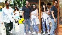 Arjun Rampal Does SHOPPING For PREGNANT GF Gabriella Demetriades