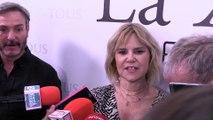 Eugenia Martínez de Irujo se posiciona en la guerra de sus hermanos
