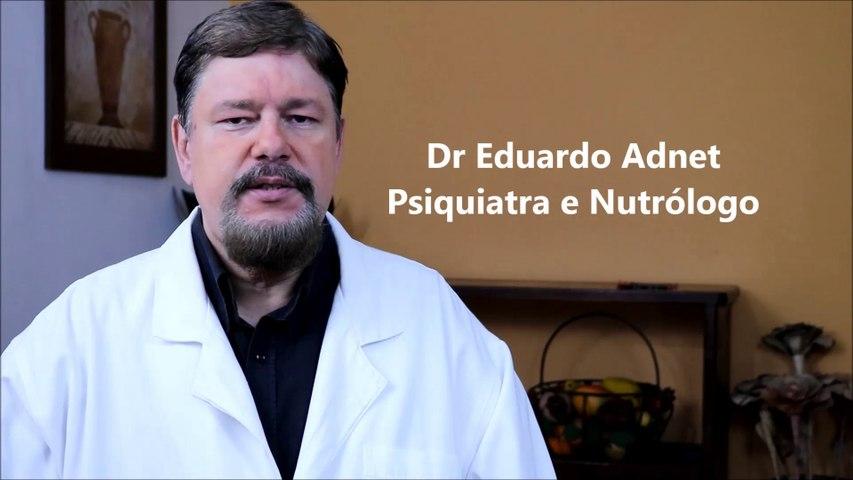CID F22 Transtorno Delirante Persistente | Dr Eduardo Adnet | Psiquiatra | RJ