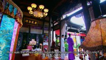 The Cage of Love 19(Hawick Lau,Zheng Shuang,Li Dongxue)