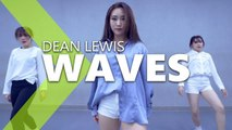 Dean Lewis - Waves ISOL Choreography.