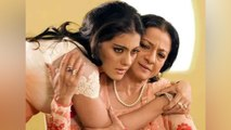 Kajol's mother Tanuja suffers from diverticulitis, to undergo surgery | FilmiBeat