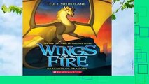 Full version  Darkness of Dragons (Wings of Fire, Book 10)  Best Sellers Rank : #3