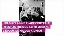 PHOTO. Nicole Kidman partage un rare et tendre cliché avec ses deux filles, Sunday Rose et Faith Margaret