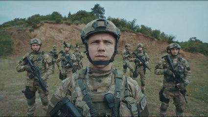 Söz | 84. Bölüm - Tim'den Son Operasyonda! Ölmek Var Dönmek Yok!