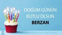 İyi ki Doğdun BERZAN - İsme Özel Doğum Günü Şarkısı