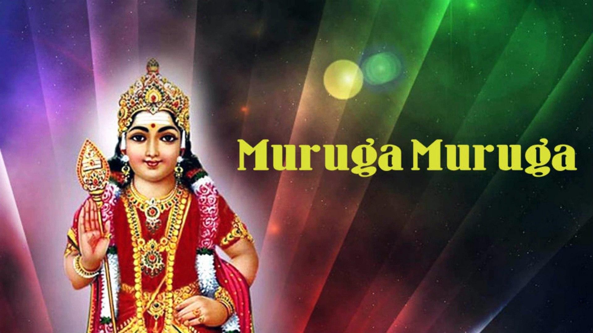 Muruga Muruga by Jayashri - Lord Murugan Tamil Devotional Songs ¦ Latest Tamil Devotional Songs