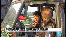 Bombardement de Bouaké en 2004 : la justice abandonne les poursuites