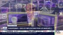 Stanislas de Bailliencourt VS Frédéric Rozier (2/2): Européennes, quelles implications pour les marchés ? - 30/05