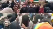 FACT CHECK : Pakistan में PM Modi Supporters मना रहे जश्न, Muslim Women कर रही Dance |वनइंडिया हिंदी