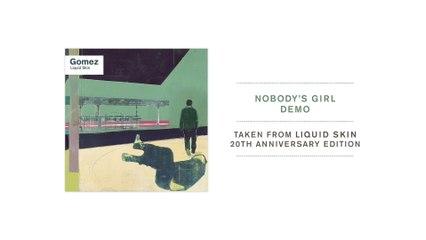 Gomez - Nobody's Girl