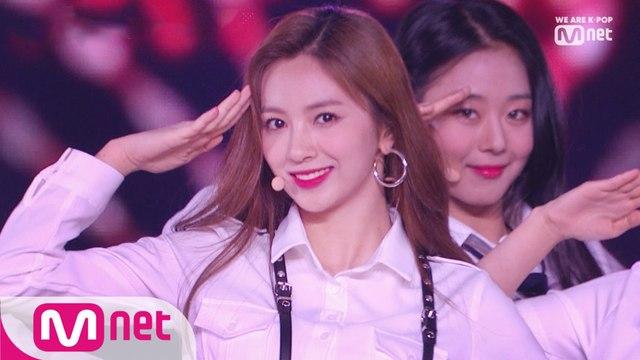 체리블렛(CherryBullet) - 소원을 말해봐(Genie) KCON 2019 JAPAN × M COUNTDOWN