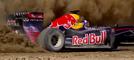 VÍDEO: Benditas locuras de Red Bull con su F1...  Mira todos los sitios en los que ha estado