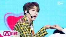 하성운(HA SUNG WOON) - INTRO + BIRD|KCON 2019 JAPAN × M COUNTDOWN