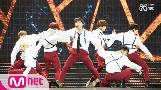 온앤오프(ONF) - INTRO PERF. + 사랑하게 될 거야 (We Must Love) KCON 2019 JAPAN × M COUNTDOWN