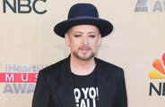 EXCLUSIVE: Jamie Hannah: Boy George has done 'phenomenal' work for the LGBT+ community