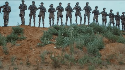 Söz | 84. Bölüm – Yavuz Türk Bayrağını Dikiyor!
