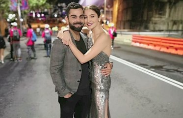 Did you know that Virat and Anushka's love story began with a TV commercial? Here's how Captain Kohli won over his lady love.