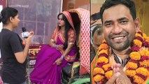 गुंजन पंत ने निरहुआ के चुनाव हारने की खबर पर क्या कहा ?