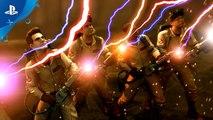 Ghostbusters The Video Game Remastered - Tráiler de presentación para PS4