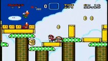 Super Mario World Hacks - (30/05/2019 13:42)