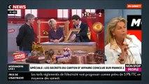 """EXCLU - Caroline Margeridon, acheteuse dans """"Affaire Conclue"""": """"En général, je revends les objets achetés dans l'émission en multipliant le prix par 3"""" - VIDEO"""