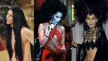 Cher's Best Hair Moments