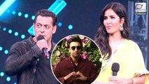 Salman BLAMES Katrina For Leaving Him; Why Katrina CANNOT Trust Ranbir?