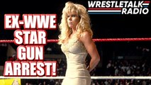Ex-WWE Star's GUN ARREST! NXT Star Hit by DRUNK DRIVER!! Raw Ratings PLUMMET!!- WrestleTalk Radio