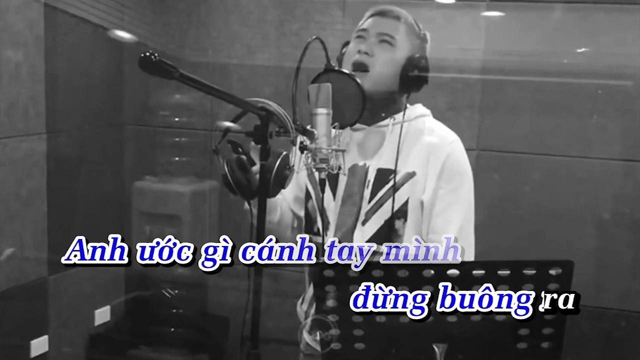 [Karaoke] Buồn Của Anh - Vũ Duy Khánh [Beat]