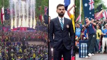 ICC Cricket World Cup 2019: Cricket Fans Not Satisfied With ICC World Cup Opening Ceremony