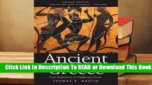 Full E-book Ancient Greece: From Prehistoric to Hellenistic Times, Second Edition  For Kindle