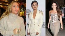 Miley Cyrus Crushes All Feud Rumors Between Her, Selena Gomez & Demi Lovato