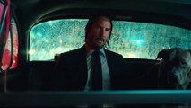 John Wick: Chapter 3-Parabellum: Taxi (French)