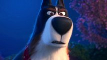 The Secret Life Of Pets 2: Rooster Gives Max And Duke Parenting Advice